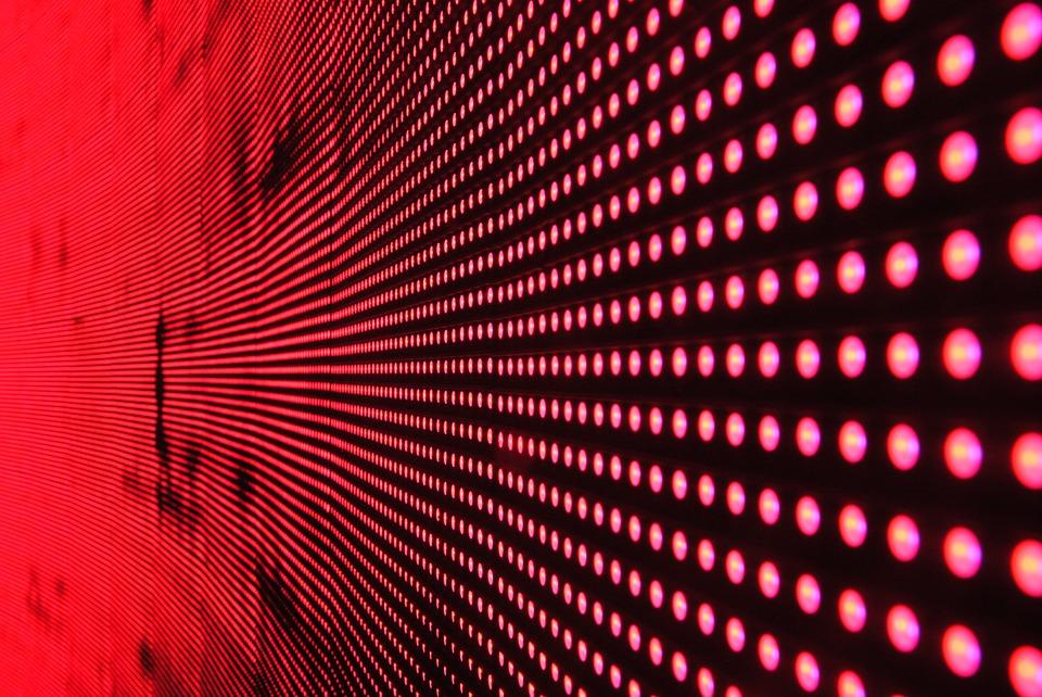 Full Spectrum Grow LED vs. Enhanced Spectrum 4