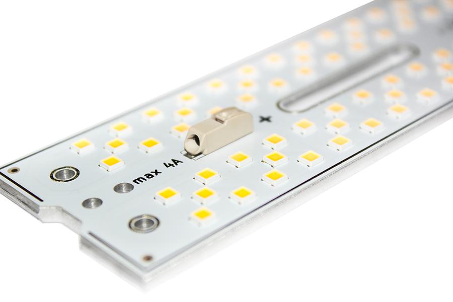FLUXengine v2 - mit den neuen LM301H LEDs 2