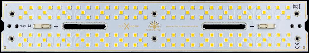 FLUXengine v2 - mit den neuen LM301H LEDs 1