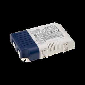 Fuente de alimentación del LED del pozo medio LCM-25