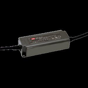 Pozo medio NPF-40 Fuente de alimentación de LEDs 40 W