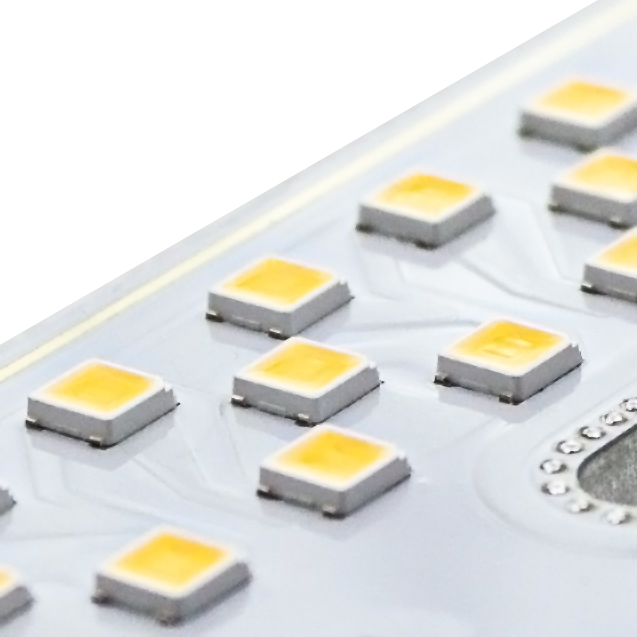 Samsung LM301H vs. LM301B - the best LED chips for plant lighting 2020 2