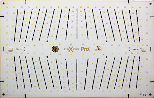 FLUXshield Pro Front