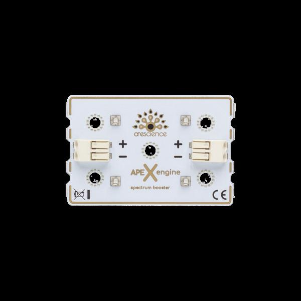 APEXengine 385 nm UVA Luminus SST-10-UV