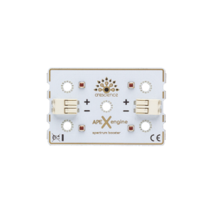APEXengine 660 nm Booster LED Osram GH CSSRM4.24