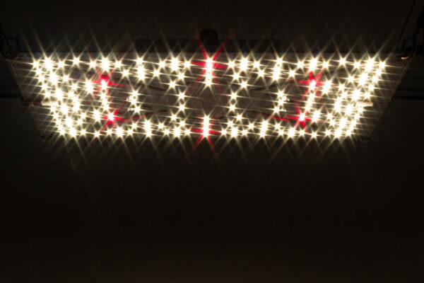 FLUXshield Серебряные лампы