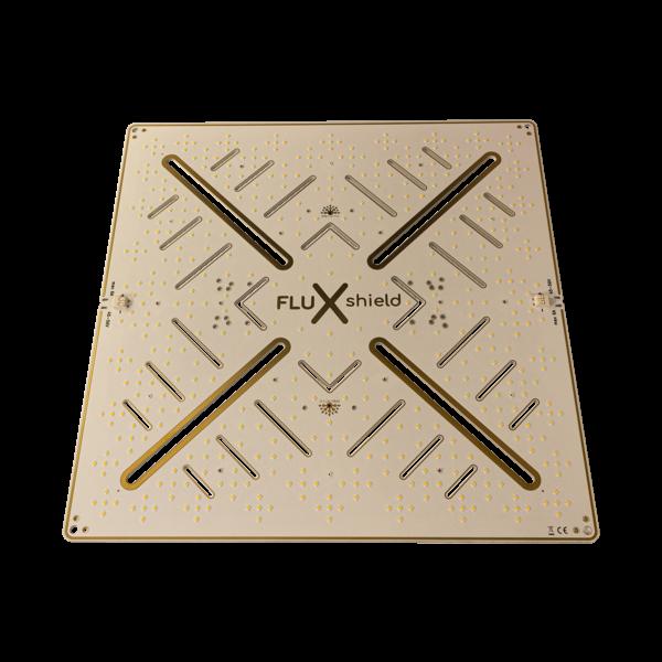 FLUXshield złoto 1