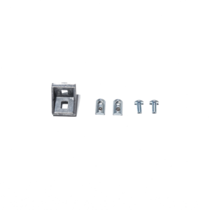 Ángulo para perfiles de aluminio